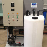 Reverse Osmosis CIP Cleaning Tasks and Steps Feature